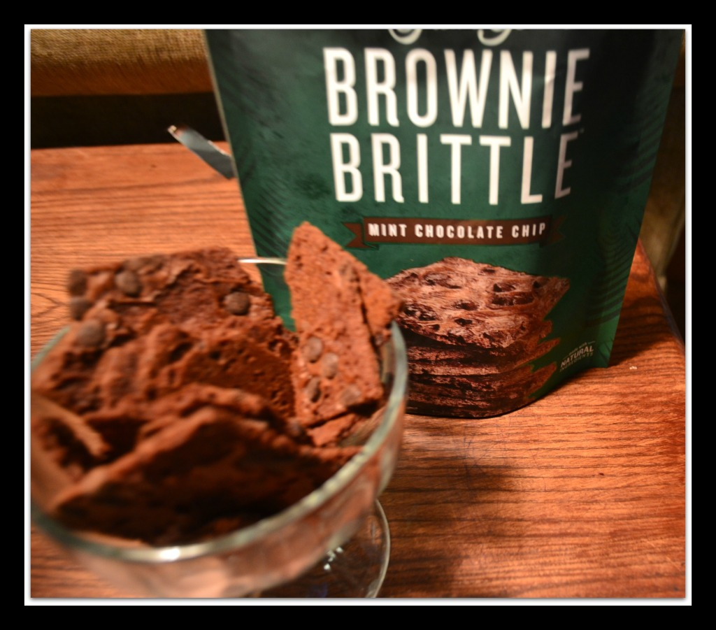 brownie brittle review and giveaway moms six little